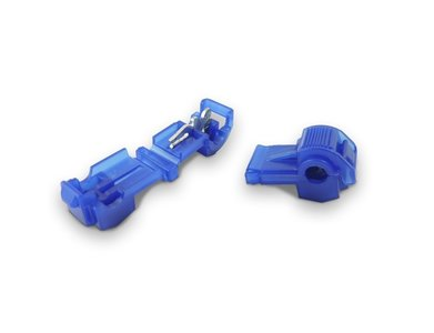 RoboHome Robomow aansluitstekkers 3 stuks voor RX modellen
