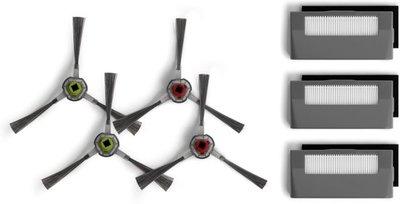 RoboHome Ecovacs DK560-KTA accessoire kit