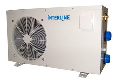 RoboHome - Interline warmtepomp Pro 5,1 kW