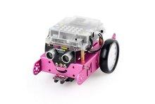 Robohome Makeblock mBot pink  v1.1| Wireless LAN (2.4G)