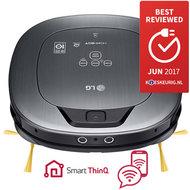 RoboHome LG VR9647PS Hom-Bot