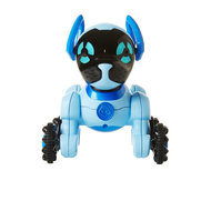 Robohome WowWee Chippies Chipper blauw
