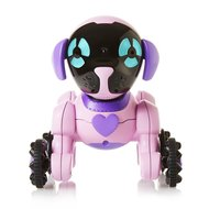 Robohome WowWee Chippies Chippette roze robot pup