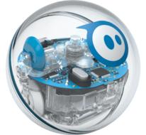 RoboHome Sphero Sprk+ educatieve robotbal