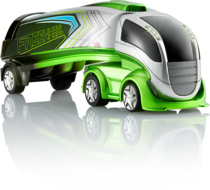 Robohome Anki OVERDRIVE Supertruck Freewheel