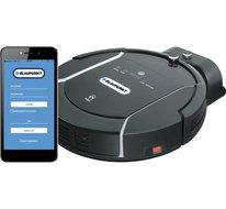 RoboHome Blaupunkt Bluebot XSmart robotstofzuiger