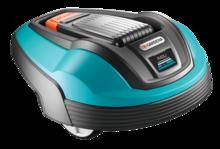 RoboHome - Gardena R40Li robotmaaier